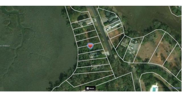 25 Sterling Pointe Drive, Hilton Head Island, SC 29926 (MLS #371942) :: RE/MAX Island Realty