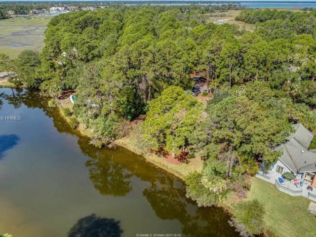 61 S Sea Pines Drive, Hilton Head Island, SC 29928 (MLS #371947) :: RE/MAX Coastal Realty