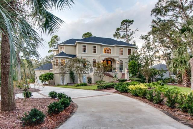 15 Loomis Ferry Road, Hilton Head Island, SC 29928 (MLS #372091) :: Collins Group Realty