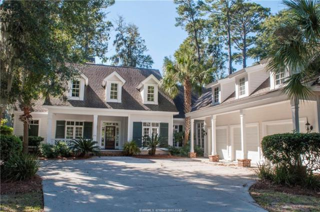 25 Belmeade Drive, Bluffton, SC 29910 (MLS #372110) :: Collins Group Realty