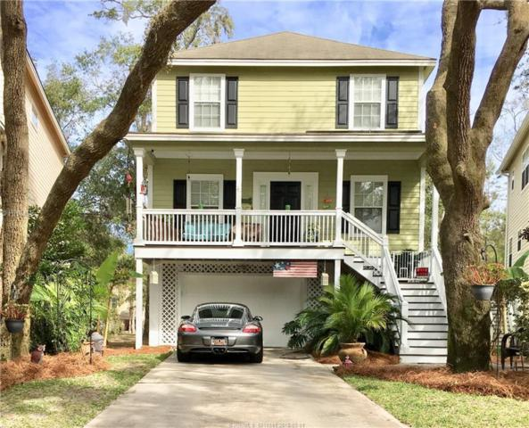 13 Gold Oak Court, Hilton Head Island, SC 29926 (MLS #372384) :: Beth Drake REALTOR®