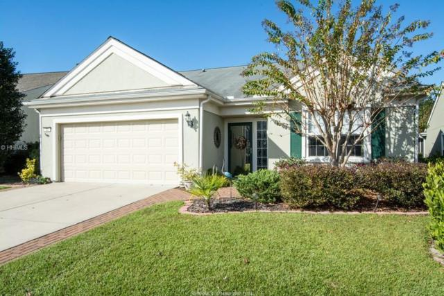 22 Thomas Bee Drive, Bluffton, SC 29909 (MLS #372462) :: RE/MAX Island Realty