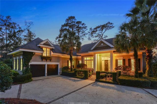 41 Colleton River Drive, Bluffton, SC 29910 (MLS #372658) :: RE/MAX Island Realty
