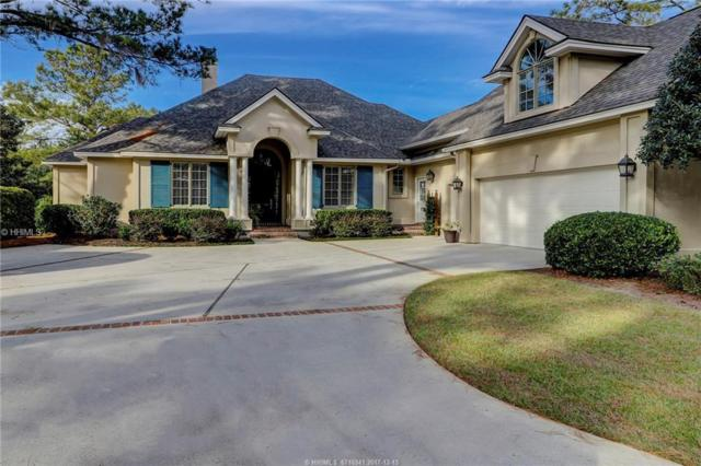 129 Belfair Oaks Boulevard, Bluffton, SC 29910 (MLS #372673) :: Collins Group Realty