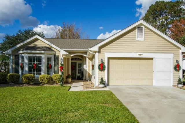 105 Fort Beauregard Lane, Bluffton, SC 29909 (MLS #373802) :: RE/MAX Coastal Realty