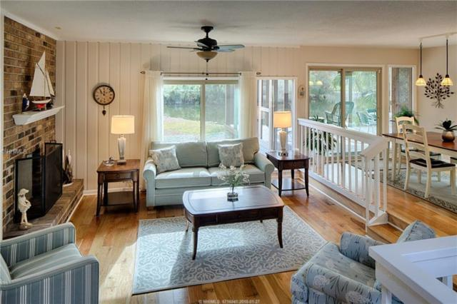 2 Windjammer Court, Hilton Head Island, SC 29928 (MLS #373876) :: Beth Drake REALTOR®