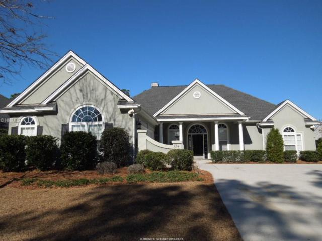 134 Spring Meadow Drive, Bluffton, SC 29910 (MLS #373928) :: RE/MAX Island Realty