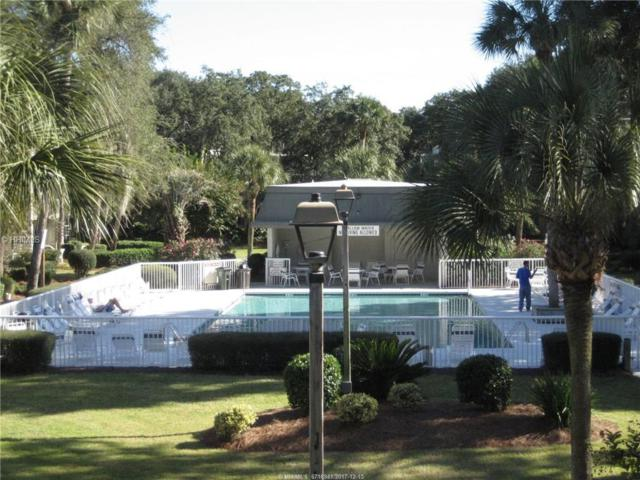 26 S Forest Beach Drive #49, Hilton Head Island, SC 29928 (MLS #373935) :: Collins Group Realty