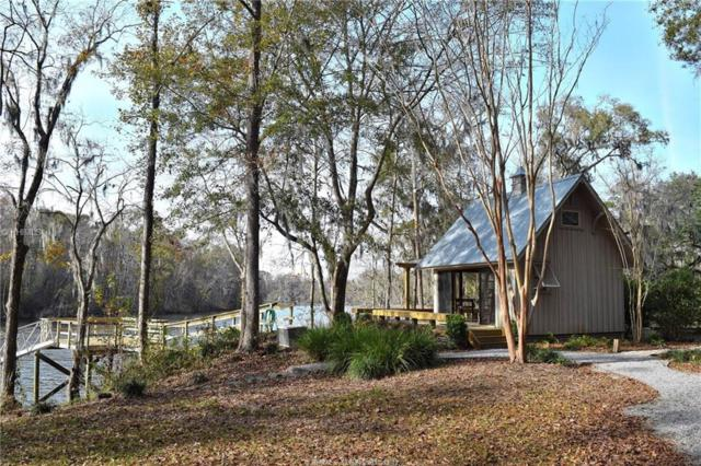 6979 Purrysburg Rd, Hardeeville, SC 29927 (MLS #373949) :: Collins Group Realty