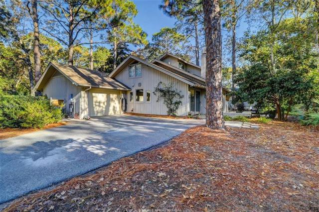 18 Angel Wing Drive, Hilton Head Island, SC 29926 (MLS #373998) :: Collins Group Realty