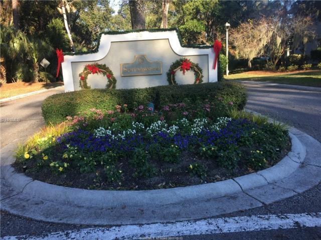 36 Deallyon Avenue #111, Hilton Head Island, SC 29928 (MLS #373999) :: Collins Group Realty
