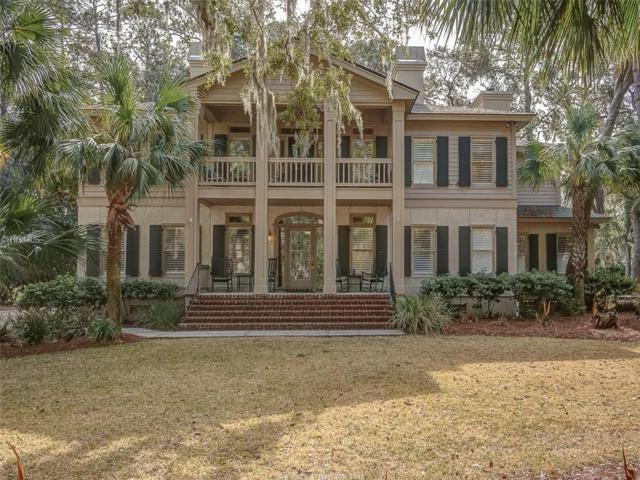 2 Red Oak Road, Hilton Head Island, SC 29928 (MLS #374092) :: Beth Drake REALTOR®