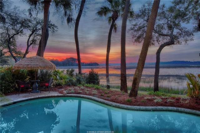 41 Harbour Psge E, Hilton Head Island, SC 29926 (MLS #374204) :: Beth Drake REALTOR®