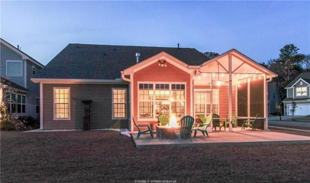 36 Independence Place, Bluffton, SC 29910 (MLS #374336) :: RE/MAX Island Realty