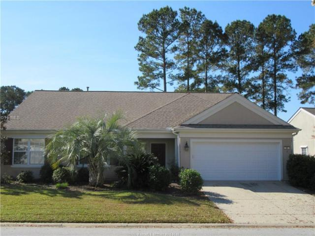 24 Southern Red Road, Bluffton, SC 29909 (MLS #374346) :: RE/MAX Coastal Realty