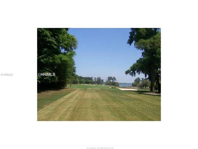 306 Bamberg Drive, Bluffton, SC 29910 (MLS #374348) :: RE/MAX Island Realty