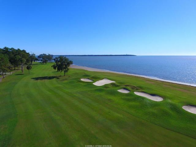 104 Martinangel Lane, Daufuskie Island, SC 29915 (MLS #374397) :: Coastal Realty Group