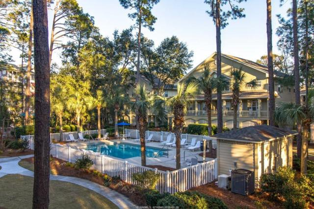 9 Wimbledon Court #7, Hilton Head Island, SC 29928 (MLS #374525) :: RE/MAX Island Realty