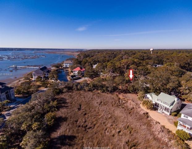 43 Crosswinds Drive, Hilton Head Island, SC 29926 (MLS #374534) :: Beth Drake REALTOR®