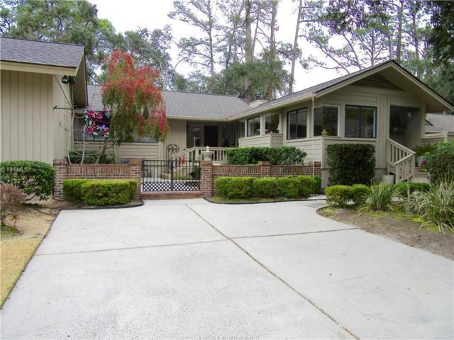 32 Oak Court, Hilton Head Island, SC 29928 (MLS #374557) :: Beth Drake REALTOR®