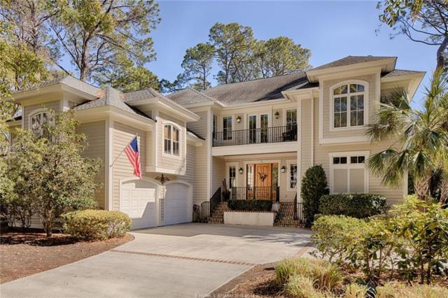 17 W Wood Ibis Rd, Hilton Head Island, SC 29928 (MLS #374614) :: The Alliance Group Realty
