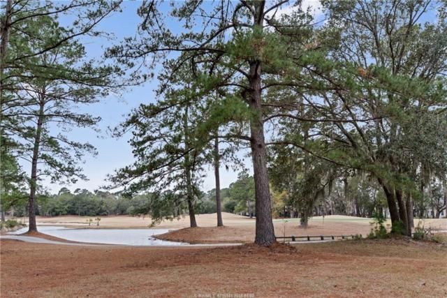 56 Victory Point Drive, Bluffton, SC 29910 (MLS #374655) :: RE/MAX Island Realty