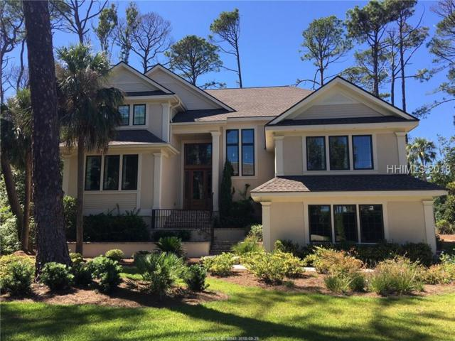 6 Armada, Hilton Head Island, SC 29928 (MLS #374895) :: The Alliance Group Realty