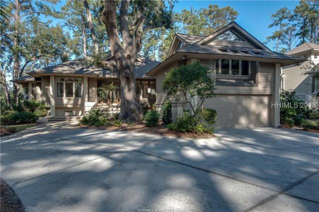 69 Baynard Cove Road, Hilton Head Island, SC 29928 (MLS #374970) :: RE/MAX Island Realty