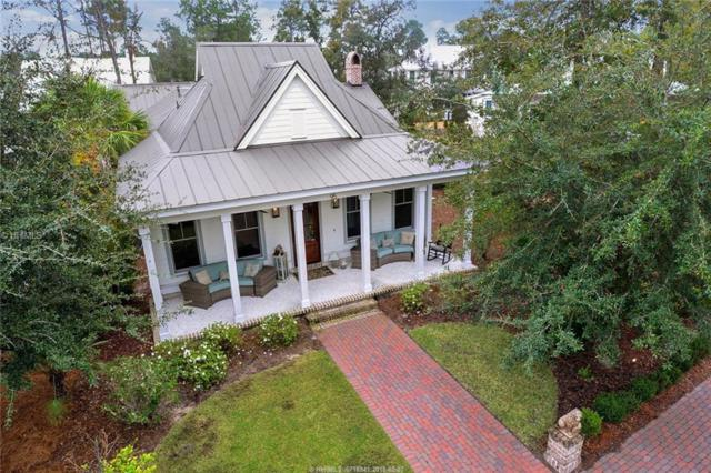 95 Game Land Road, Bluffton, SC 29910 (MLS #374972) :: RE/MAX Island Realty