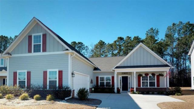 240 Station Parkway, Bluffton, SC 29910 (MLS #374986) :: RE/MAX Coastal Realty