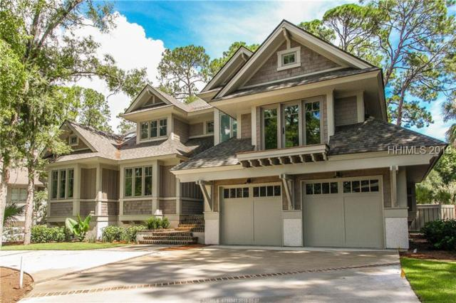 11 Surf Scoter Road, Hilton Head Island, SC 29928 (MLS #375114) :: Collins Group Realty