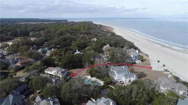 25 Ocean Point N, Hilton Head Island, SC 29928 (MLS #375145) :: RE/MAX Island Realty