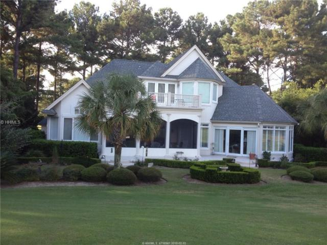276 Bamberg Drive, Bluffton, SC 29910 (MLS #375183) :: RE/MAX Island Realty
