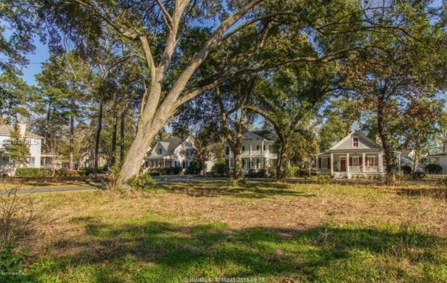 9 Grace Park, Beaufort, SC 29906 (MLS #375382) :: The Alliance Group Realty