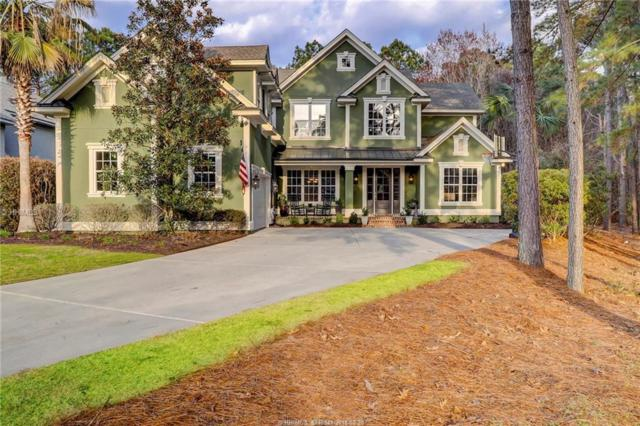 7 Dryden Circle, Bluffton, SC 29910 (MLS #375509) :: Collins Group Realty