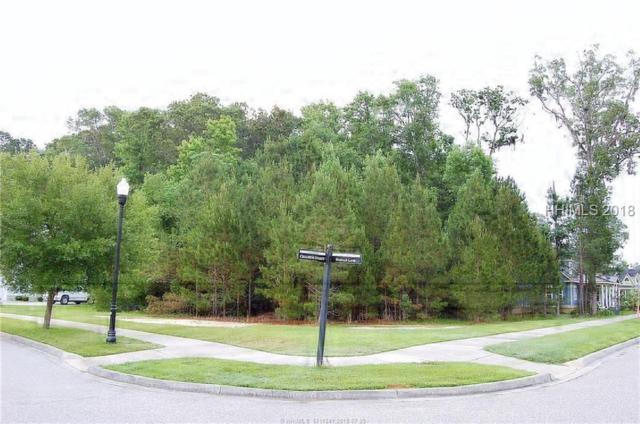 4 Mahalo Lane, Bluffton, SC 29910 (MLS #375523) :: Beth Drake REALTOR®