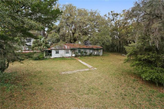 76 Bridge Street, Bluffton, SC 29910 (MLS #375536) :: RE/MAX Coastal Realty