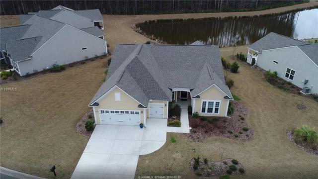 28 Cedars Edge Court, Bluffton, SC 29910 (MLS #375537) :: RE/MAX Island Realty