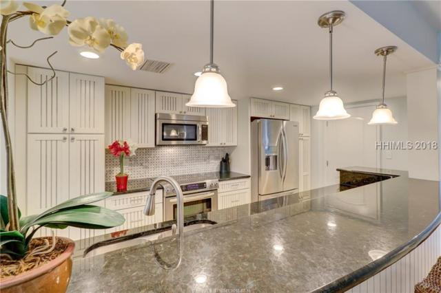 225 S Sea Pines Drive #1401, Hilton Head Island, SC 29928 (MLS #376731) :: The Alliance Group Realty