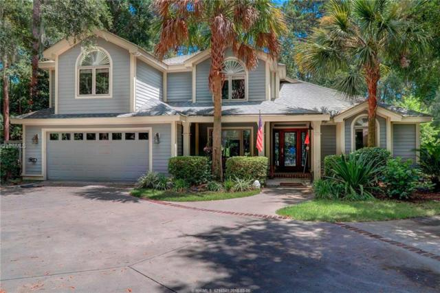 65 Crooked Pond Drive, Hilton Head Island, SC 29926 (MLS #376751) :: Beth Drake REALTOR®