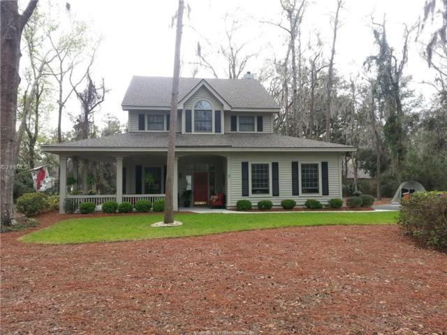 3 Florencia Court, Hilton Head Island, SC 29926 (MLS #376812) :: RE/MAX Island Realty