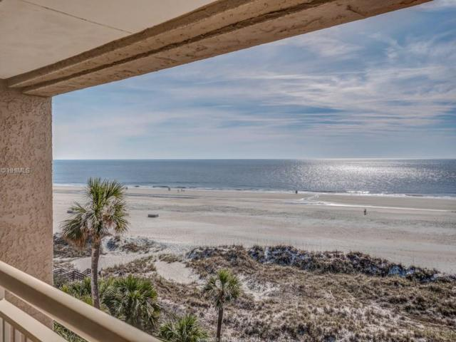 21 Ocean Lane #425, Hilton Head Island, SC 29928 (MLS #376855) :: The Alliance Group Realty