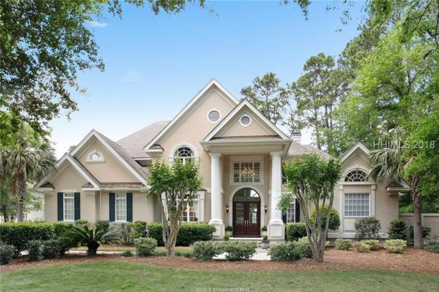 566 Colonial Drive, Hilton Head Island, SC 29926 (MLS #376897) :: RE/MAX Island Realty