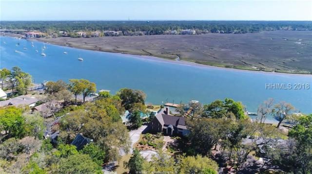 2 Widewater Road, Hilton Head Island, SC 29926 (MLS #376942) :: RE/MAX Island Realty