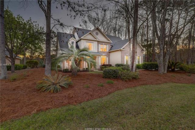 25 Madison Lane, Hilton Head Island, SC 29926 (MLS #376984) :: Beth Drake REALTOR®