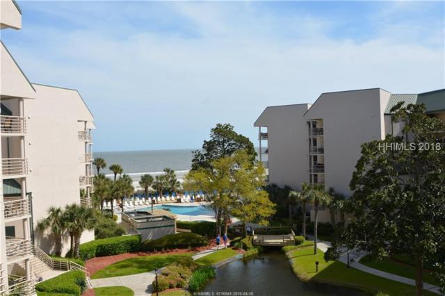 1 Ocean Lane #1405, Hilton Head Island, SC 29928 (MLS #377122) :: The Alliance Group Realty