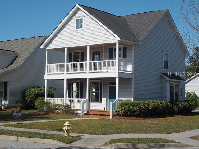 11 Sassafras Street, Bluffton, SC 29910 (MLS #378403) :: RE/MAX Coastal Realty