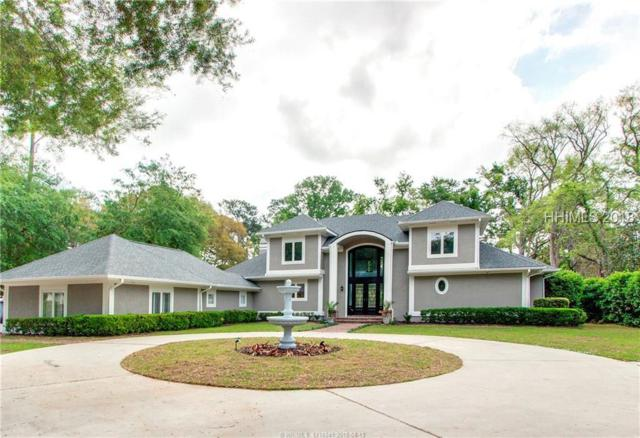 6 Mcintosh Road, Hilton Head Island, SC 29926 (MLS #378423) :: Collins Group Realty