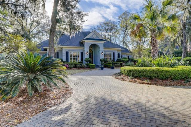 46 Inverness Drive, Bluffton, SC 29910 (MLS #378441) :: RE/MAX Coastal Realty