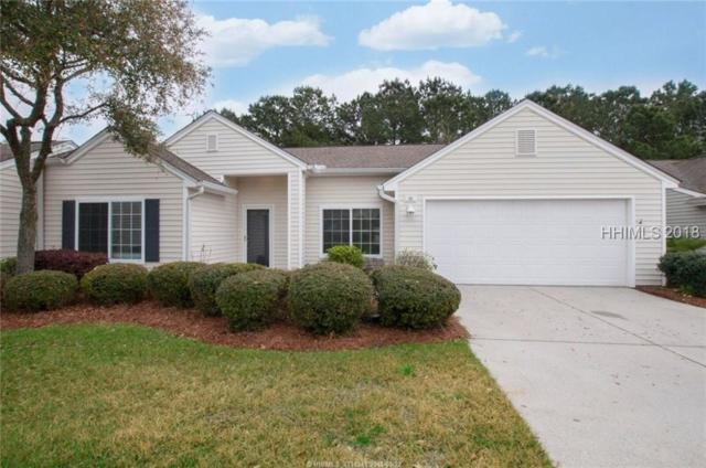22 Purry Circle, Bluffton, SC 29909 (MLS #378442) :: Collins Group Realty